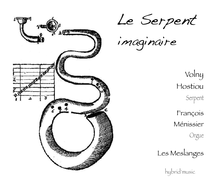 serpent imaginaire